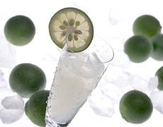 かぼすジュースについてイメージ画像